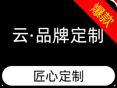 云·品牌定制-官网制作、官网定制、定制官网、网站设计【pc+手机+公众号】